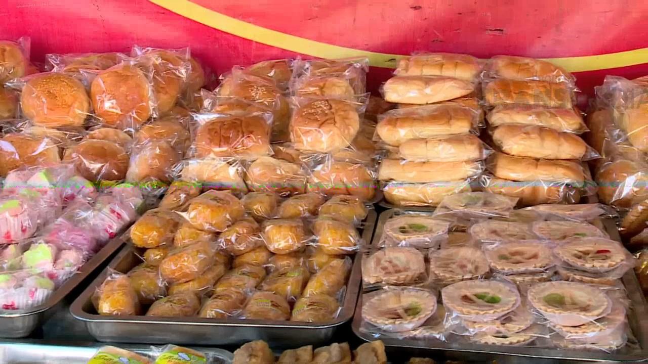 Ikon Kuliner Nusantara Serunya Belajar Resep Kuliner Khas Keraton Yogyakarta 06 01 17 Segment 3
