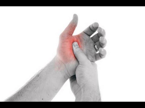 Изображение - Болят суставы кистей рук и немеют hqdefault
