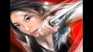 kunoichi Track 2