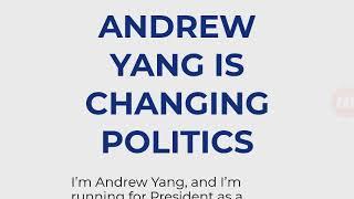 Andrew Yang - Immigration/Social Issues/Memes #YangGang