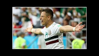World Cup 2018: Mexico defeats South Korea, edges close to last 16