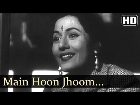 Main Hoon Jhoom Jhoom Jhumroo  - Jhumroo...