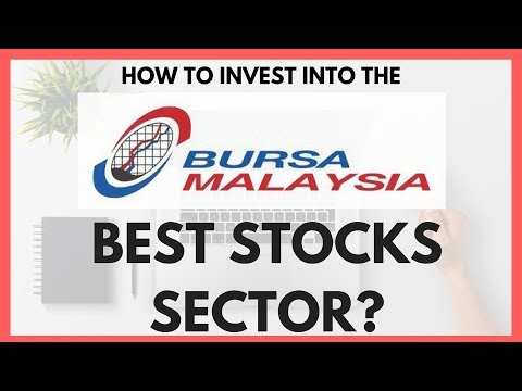 How to Invest in 💲 Stocks for Beginners in Malaysia (in 2018) - sector by sector analysis 📈