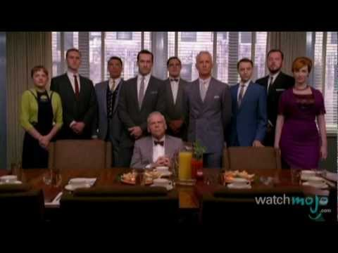 Mad Men: Everything to know