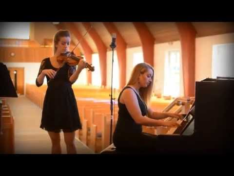 The Ludlows - Arranged by Duo Armonia