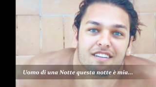 Lena Biolcati - UOMO DI UNA NOTTE