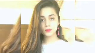 Beautiful girl latest musically videos, online entertainment,