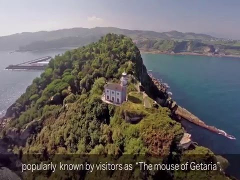 Getaria : The Best Things Come In Small Packages