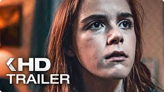THE SILENCE Trailer German Deutsch (2019)