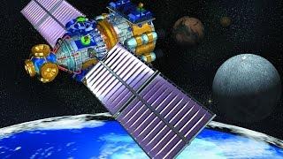 TechTalk With Solomon S5 E4 P2 - How Satellites Work?