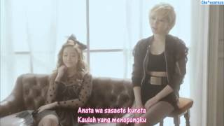 SNSD - All My Love Is For You (Indo Sub + Lirik)