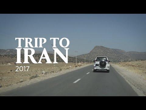 Trip to Iran [Catalan & Spanish]