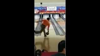 DARRYL CARREON shoots 300!!! Thumbnail