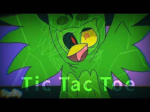 Tic Tac Toe [MEME] | Flipaclip | Duolingo Bird Animation meme