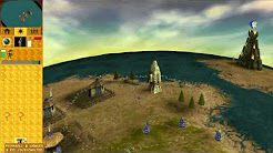 Let's Play Populous: The Beginning