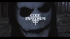 Code: Pandorum - Art of the Devil (Official Video)