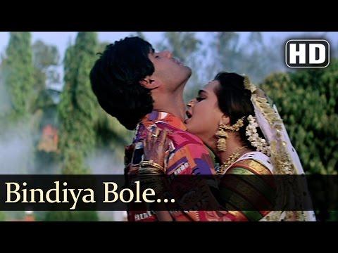 Raghuveer - Bindiya Bole Kya Bole - Sukhwinder Singh - Alka Yagnik