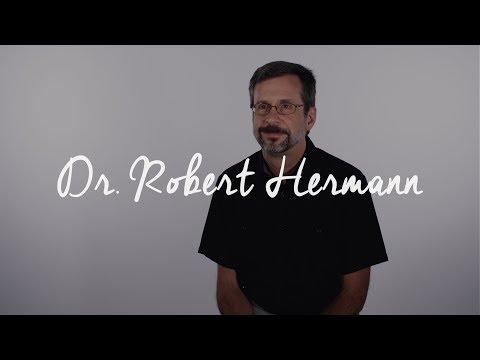 Dr. Robert Hermann - Physics