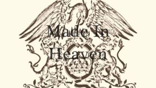 Queen Best Song Forever  - Made In Heaven 1995