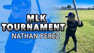 MLK USSSA Tournament highlights: So.Cal Outlaws 6U Baseball