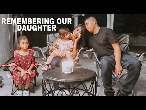 REMEMBERING EVERLY | PREGNANCY & INFANT LOSS AWARENESS | WAVE OF LIGHT