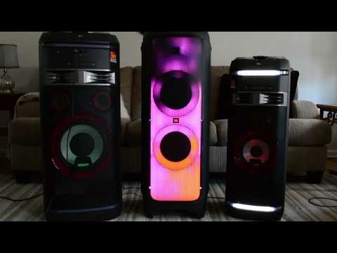 jbl partybox tagged videos on VideoRecent
