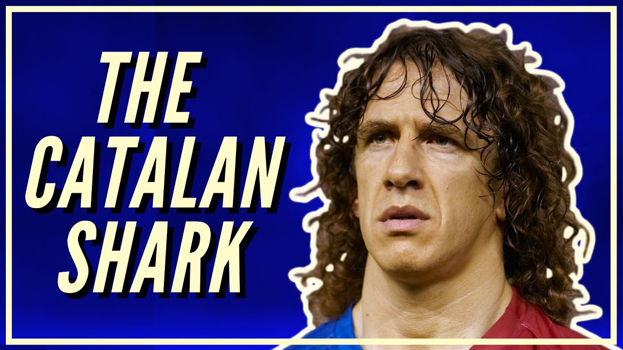 How GOOD Was Carles Puyol Really?