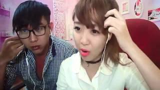 KindyA ft XiXi Nguyễn Thanh Hằng 2016/02/29 Talk TV Room 789