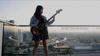【Tokyoholic 関ジャニ∞】bass cover HB to 丸山隆平様