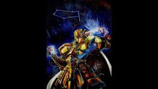 Speed Drawing- Os Cavaleiros Do Zodíaco  Saga De Gemeos