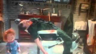 Childs Play 3 death scenes