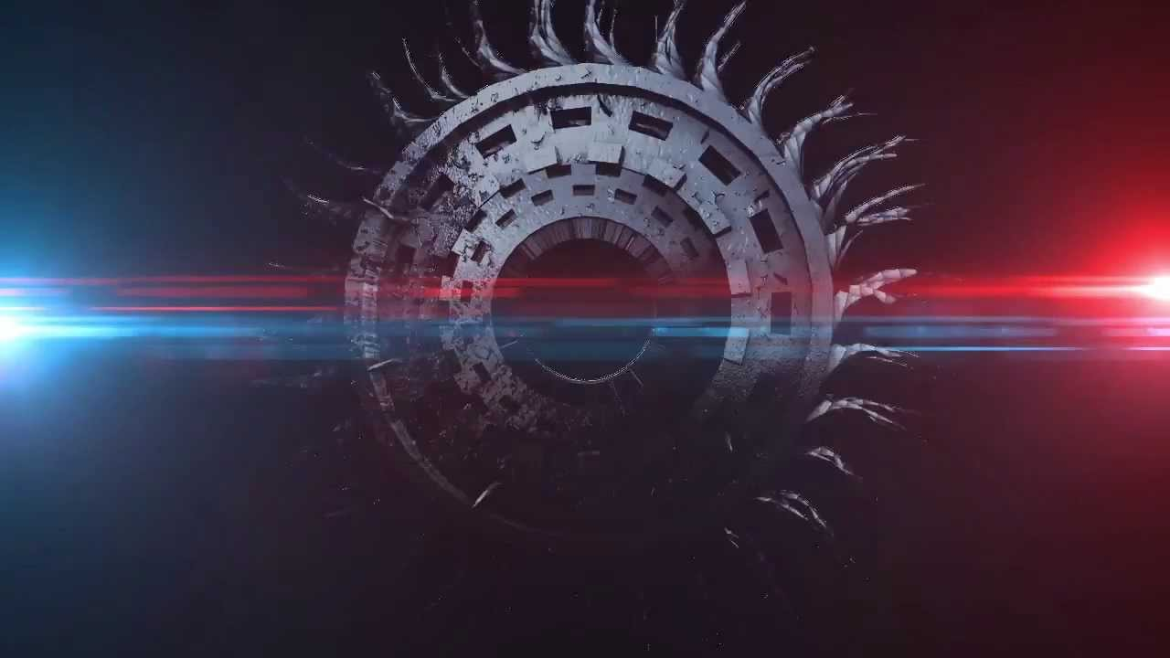 Cinema 4D Intro Templates | Free After Effects Cinema 4d Intro Template Intropack 1 Youtube