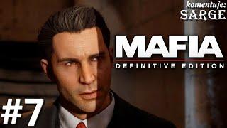 Zagrajmy w Mafia: Edycja Ostateczna PL odc. 7 - Przejażdżka za miasto | Mafia 2020 Remake