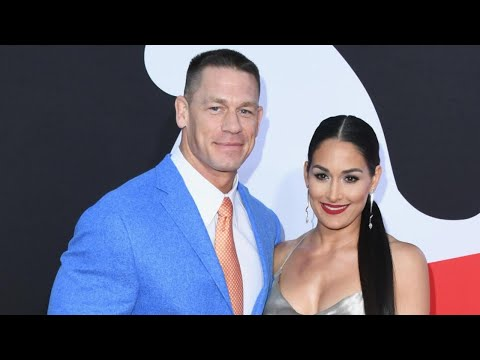 Nikki Bella and John Cena 'Working on Their Relationship' Post Split