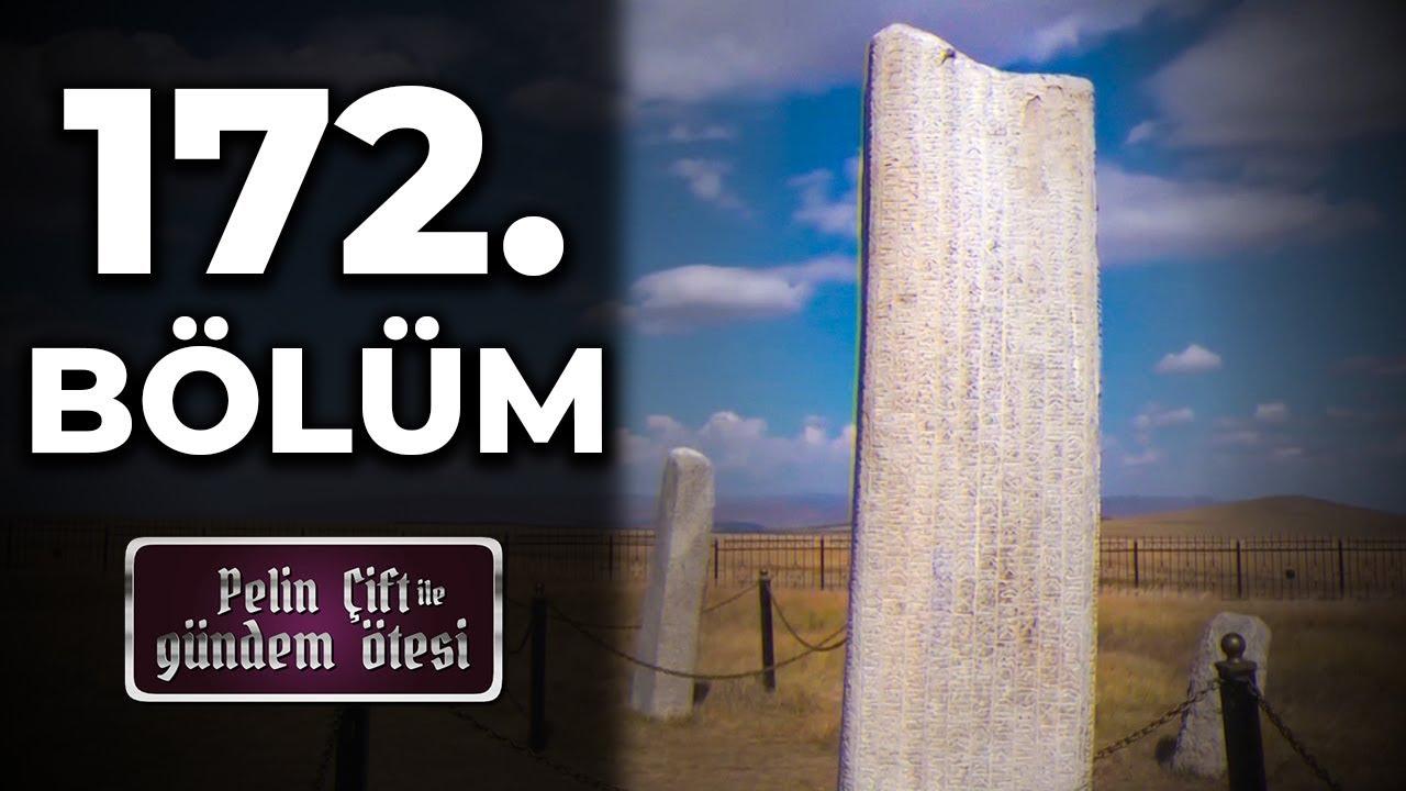 Pelin Çift ile Gündem Ötesi 172. Bölüm - Türkçe'nin Tarihi