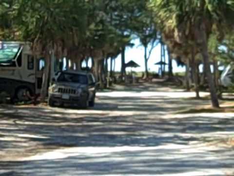 Turtle Beach Rv Resort Siesta Key