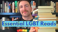 Essential LGBTQ Books to Read