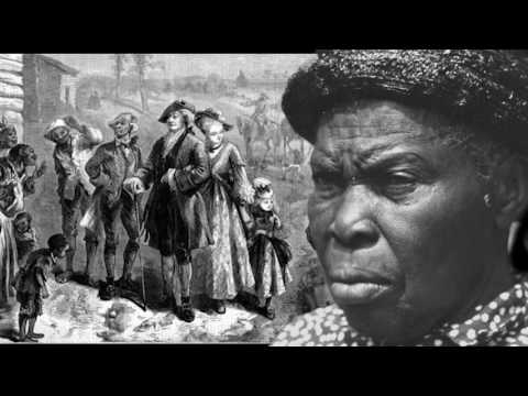 VOICES FROM THE DAYS OF SLAVERY - LAURA SMALLEY