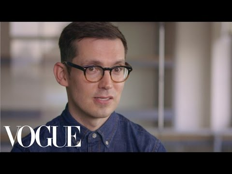 Fashion Designer Erdem on Designing a New Collection -Vogue Weddings - Vogue