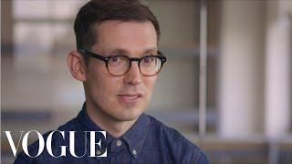 Fashion Designer Erdem on Designing a New Collection -Vogue Weddings - Vogue
