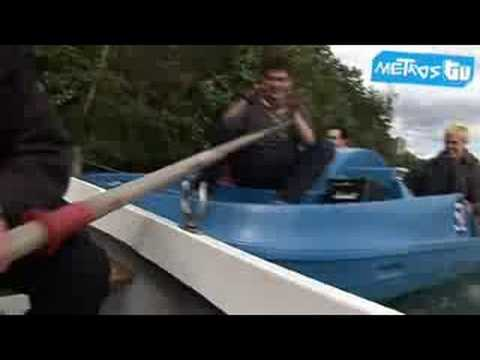 Metros TV: Guide To Boating