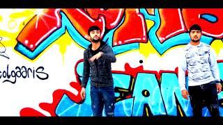 Hip Hop Kopmalık - Diss Track  Cashdamar Feat. Kartal Cash  Hd Clip 2oi8