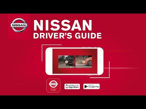 NISSAN Driver's Guide - Apps on Google Play