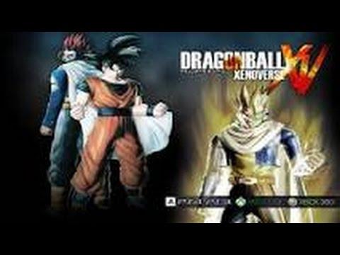 Dragon Ball Xenoverse 2 pc save game location non steam