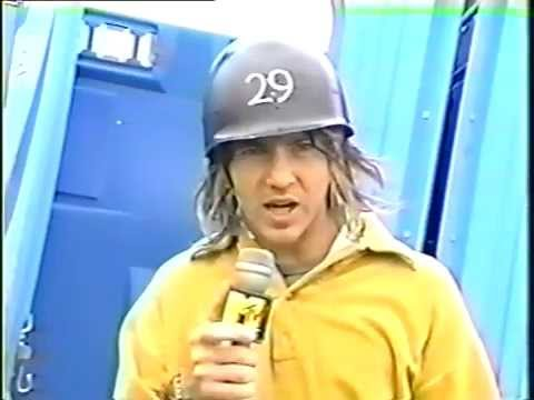Eddie Vedder 1992-09-20 Seattle, WA (Uncut Interview)