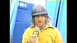Eddie Vedder 1992-09-20 Seattle, WA (Uncut Interview)