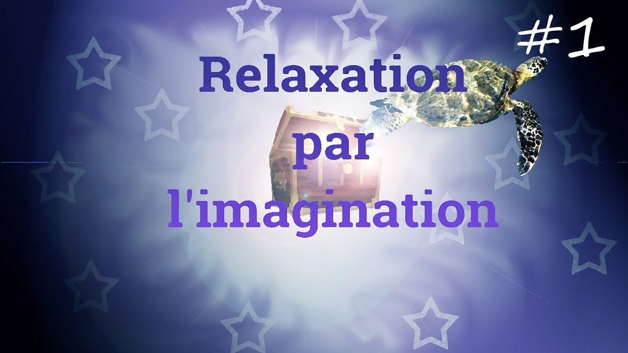 relaxation imagination