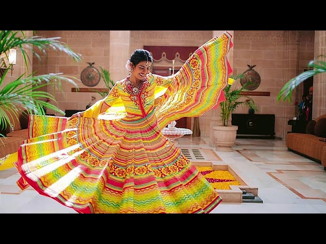 Inside Priyanka Chopra and Nick Jonas Hindu wedding