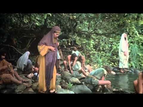 The Jesus Film - Daba / Dabba Language (Cameroon, Nigeria)