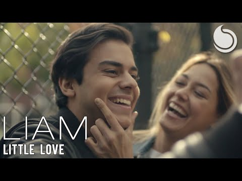 Liam - Little Love (Official Music Video)